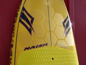 HexaTraction_RSPro_SUP_board_nose_detail
